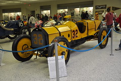 """Marmon """"Wasp"""" Race car number 32"""