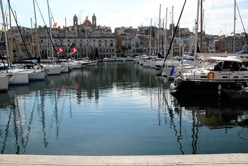 Harbour-Vittoriosa