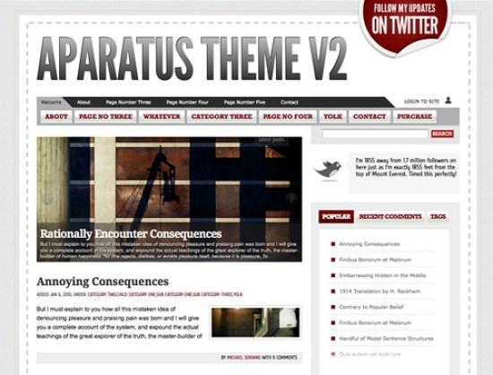 5596280201 9a1e3d0cfb 20 Tema Premium Gratis WordPress