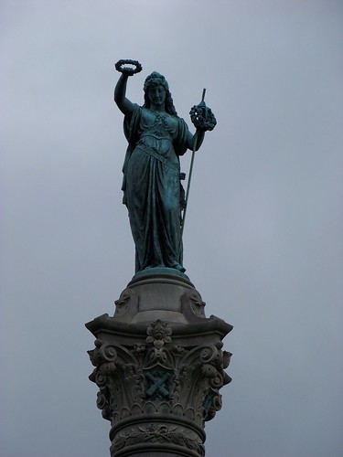 New York state monument (2)