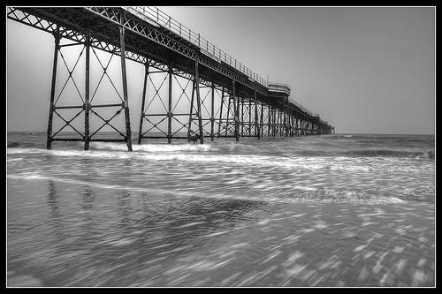 Queen's Pier, Ramsey by jonny.andrews65