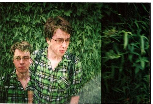 green ben hedge