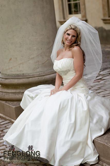 Jennifer & Mark's Midtown Atlanta Wedding | Swan Coach House | Atlanta Wedding Photographer