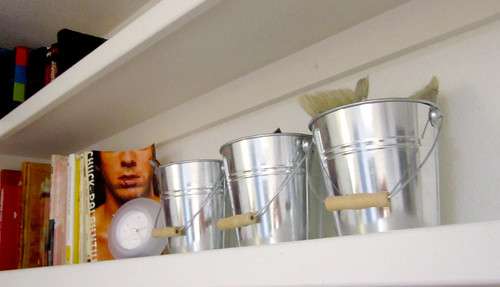 Studio Silver Tins