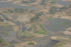 bangladesh aerial photo 1