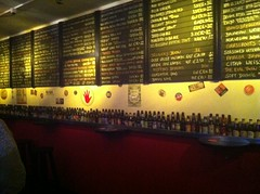Beer nirvana! Bah-roo-oo!