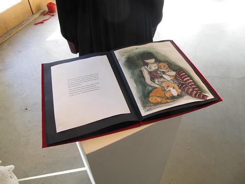bara baras - exhibition book