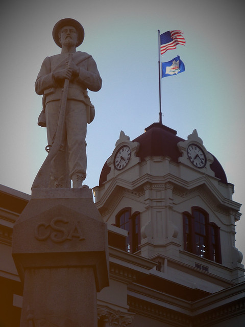 Searcy Courthouse