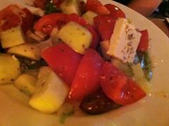 Greek Salad - Ethos