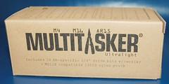 Ultralight Box