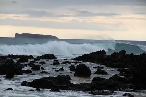 Secret Cove Beach Maui Anniversary Photography