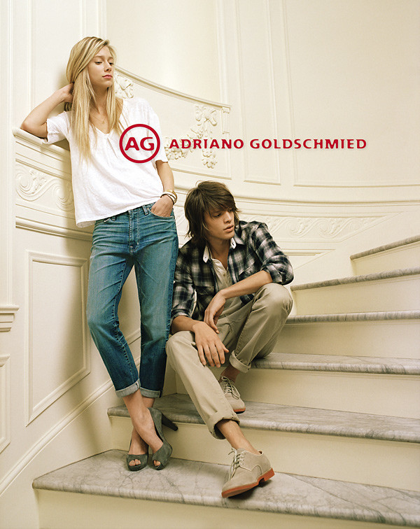 Jonatan Frenk0057_AG Jeans SPRING 2011 AD CAMPAIGN