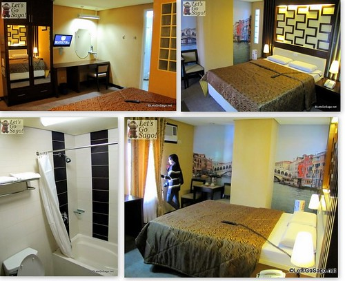 Another Euro Suite Rooms