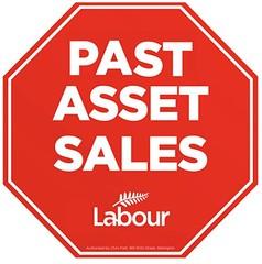 Past Asset Sales