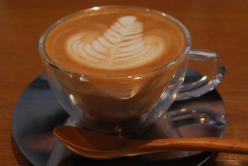 虹夕諾雅-丸山咖啡