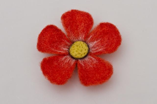 Thing a Week #1: Flower