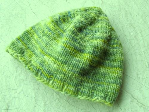 tiny tiny babe hat