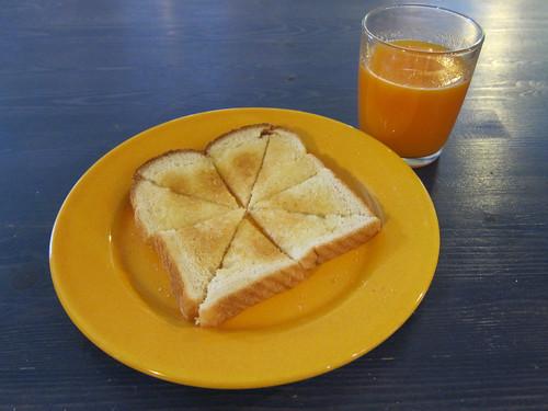 Toast & Juice