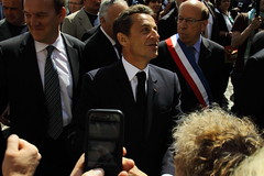 6th President of the Fifth Republic of France ...