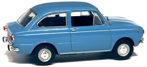 15 Norev Fiat 850 Special 1969