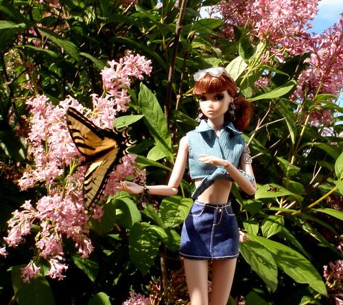 Misaki Taming The Wildlife