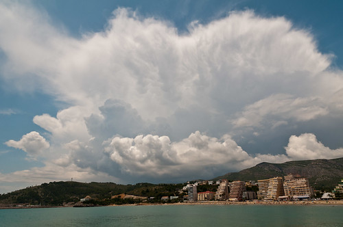 Nubes (I)