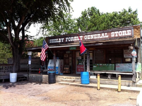 Shelby Forest General Store, Memphis, Tenn.