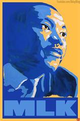 ★History of 4/16: MLK Letter from Birmingham J...