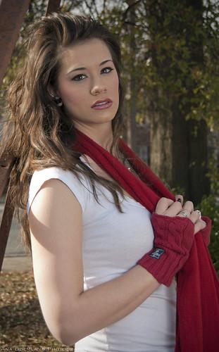 Courtney Vaughn