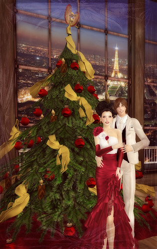 Merry Xmas and Happy 2011