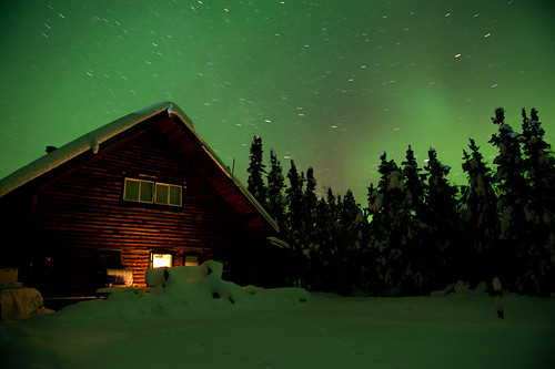 Best Time Go Alaska See Northern Lights