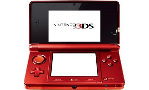 Nintendo's 3DS Induce Nausea