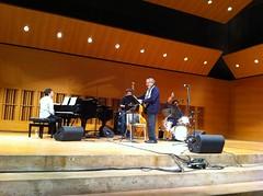 Anthony Braxton Small Ensemble