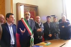 Rosolini: sottoscritta la convenzione con il Centro Studi Culturale  -