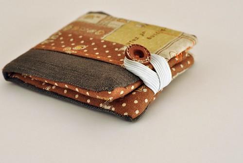 Summer Wallet 2