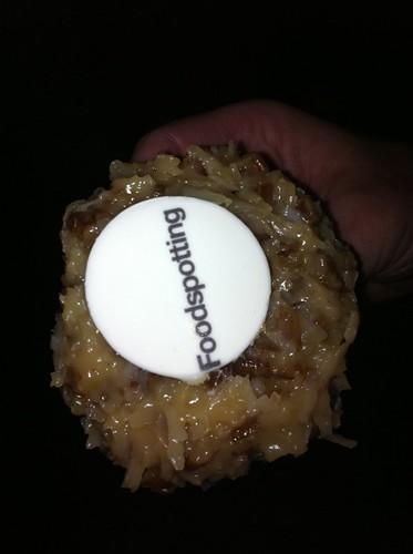Sprinkles Cupcakes @ Foodspotting's Birthday Party