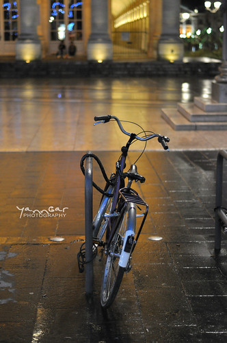 Velo banqual by YannGarPhoto.wordpress.com