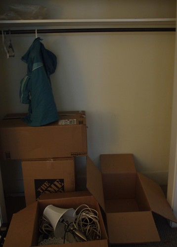 Moving Day Part I
