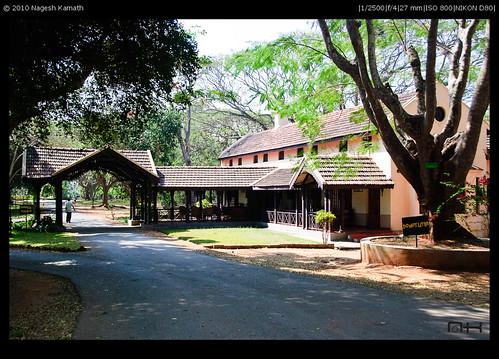Jungle Lodges Resort, Kabini