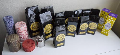 Achats de thé Mariage Frères à Paris.jpg