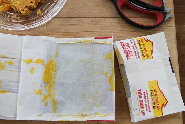 popcorn bag dissection quinn snacks