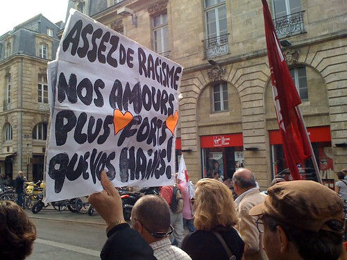 Manifestation 4 septembre Politique Pilori - 15