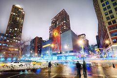'The Union', United States, New York, New York...