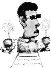 Abdani man by doodle_juice