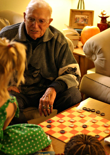 Great Grandpa games