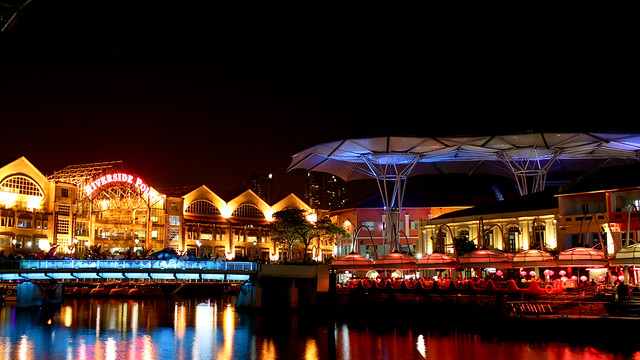Riverside Point at Clarke Quay - 2
