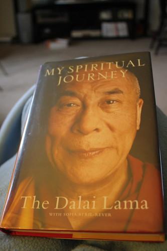 My Spiritual Journey by The Dalai Lama