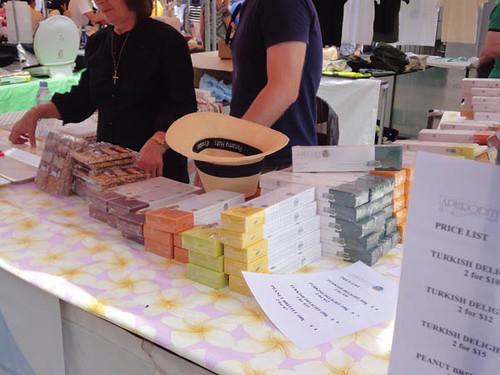 Dulwich Hill Street Fair: Turkish delight