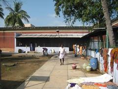 Parihara Centre