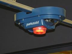 Parkassist at Calgary Chinook centre - Pix 3